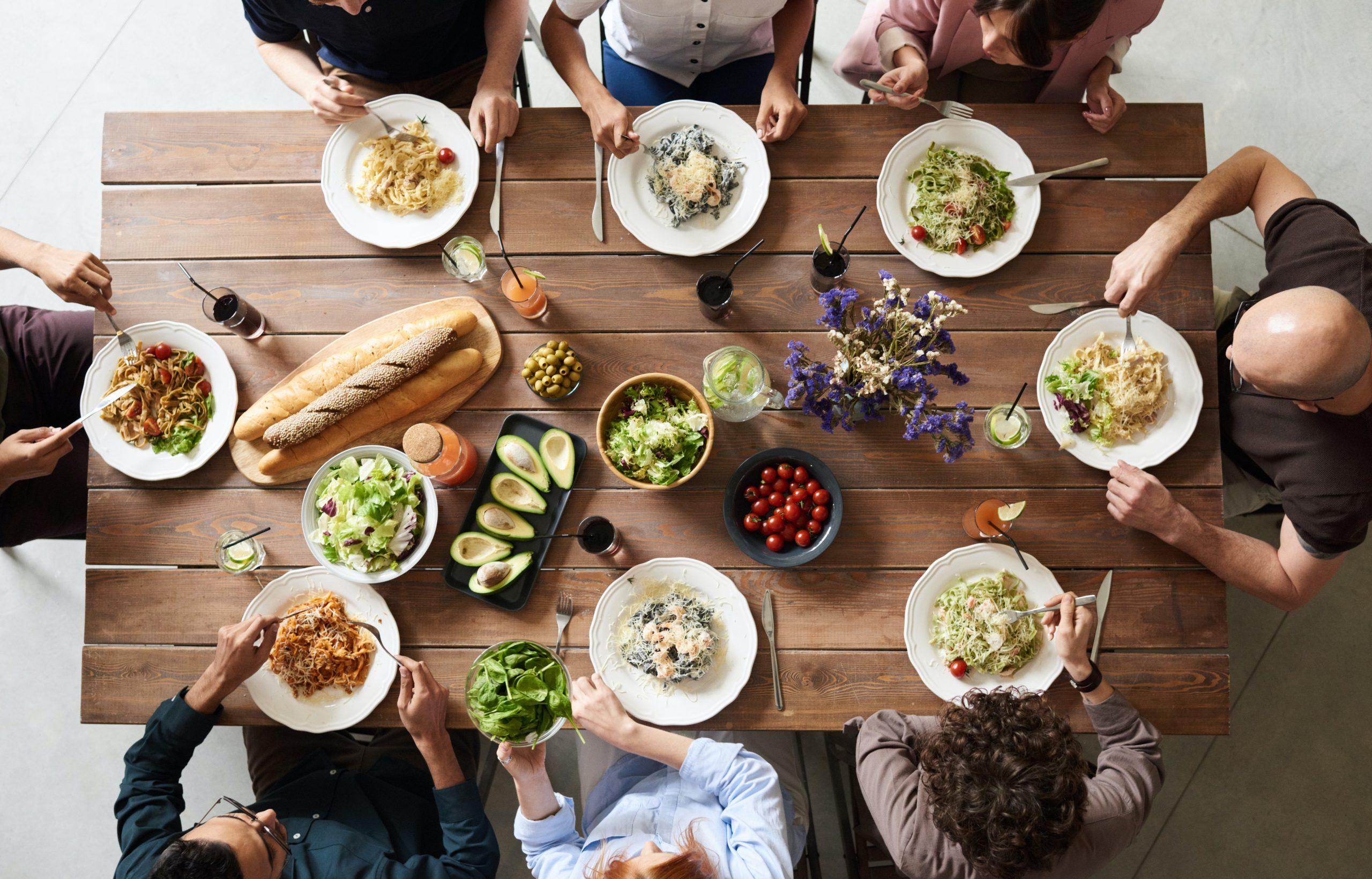 groupfood