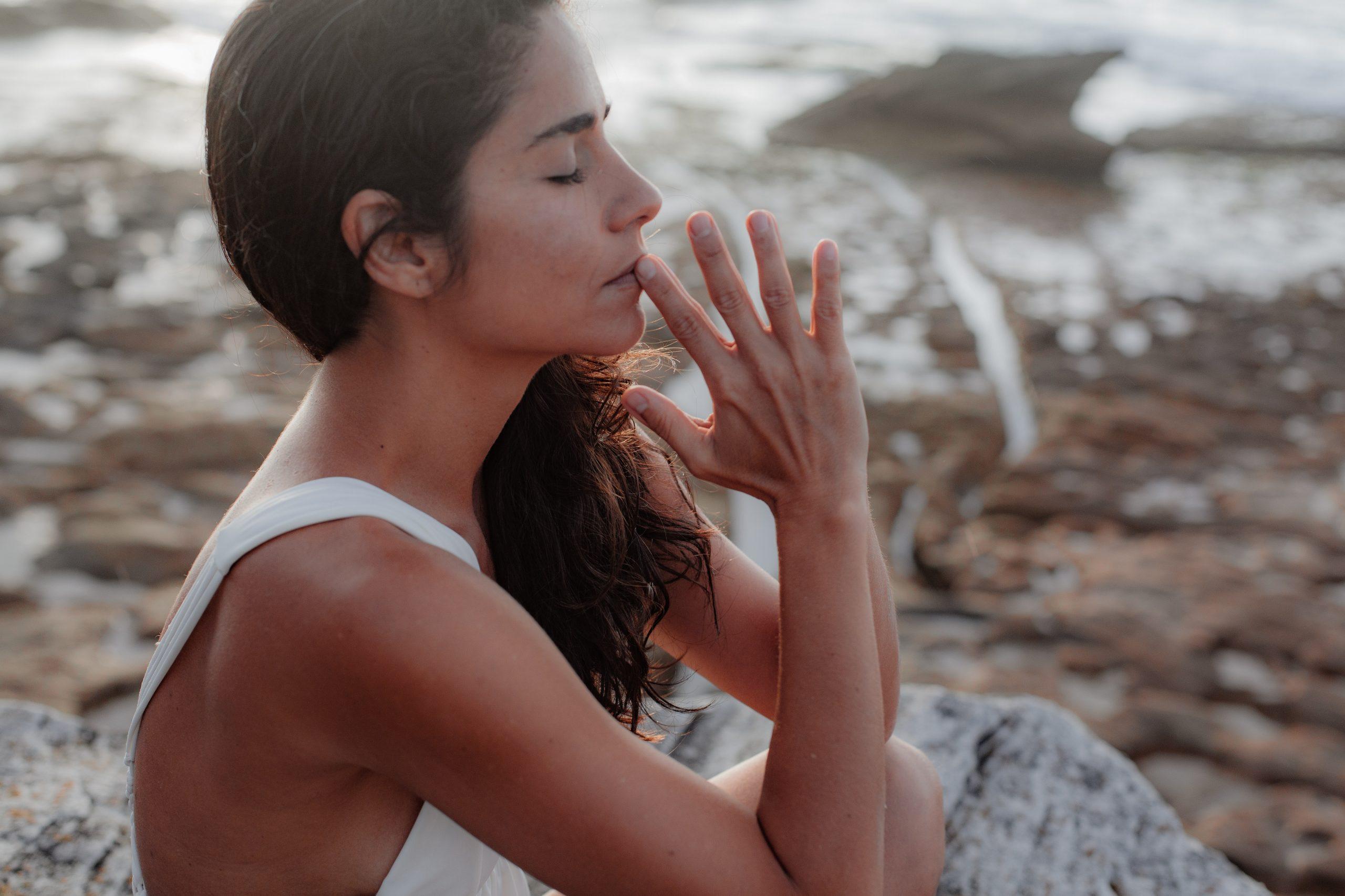 Άγχος και Yoga