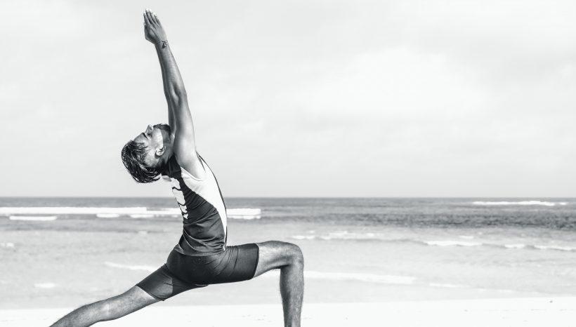 Γιατί να παρακολουθήσω ένα εντατικό πρόγραμμα 200 ωρών στην yoga;